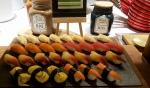 Sushi - Novotel Bangkok Sukhumvit 20 Hotel - The Toronto Seoulcialite Thailand