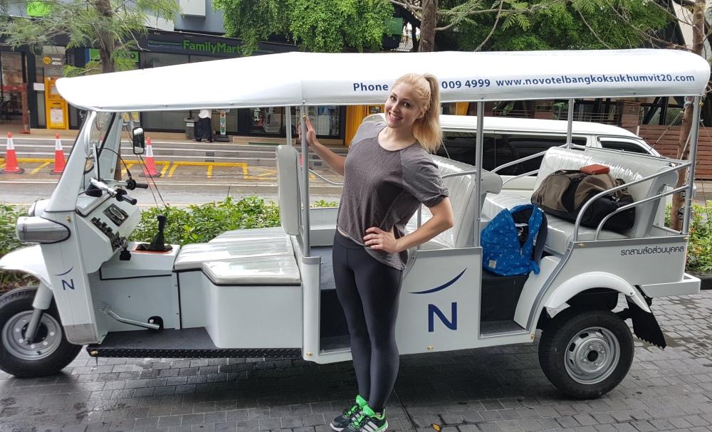 Novotel Bangkok Sukhimvit 20