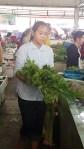 Market Tour - Thai Cooking Class Bangkok