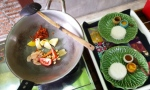 Trazy - Thailand Silom Thai Cooking School Class in Bangkok!